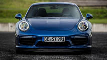 Porsche 911 Turbo S - Edo Competition
