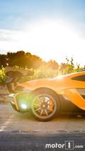 KVC - McLaren P1 LM