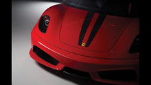 2009 Ferrari 430 Scuderia