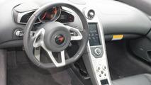 McLaren MP4-12C Greenwich special edition