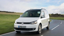Volkswagen Caddy Edition 30 31.1.2013