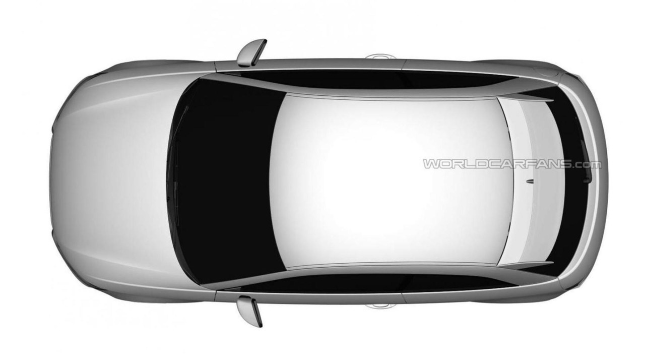 Audi RS1 Trademark Office design illustrations 30.11.2012