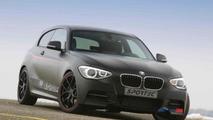 BMW M135i by Sportec races into Geneva