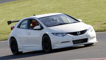 Honda Civic Next Generation Touring Car (NGTC) 21.2.2012