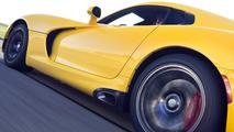 2013 SRT Viper