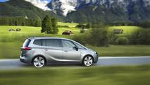 Opel Zafira Tourer 1.6 CDTI 13.2.2013