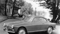 Alsfa Romeo Giulietta Sprint (1954), 900, 24.06.2010