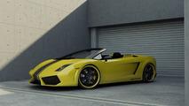 Wheelsandmore Lamborghini Gallardo LP 620 YarroW