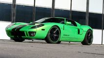 Ford GT Geiger HP 790