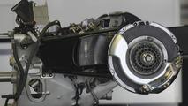 WilliamsF1 Team, FW30, Gearbox Detail - Formula 1 World Championship, Rd 5, Turkish Grand Prix, 08.05.2008 Istanbul, Turkey