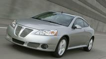 2009 Pontiac G6 GXP Coupe