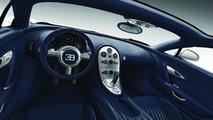 Bugatti special edition Grand Sport for Auto Shanghai 2011, 20.04.2011