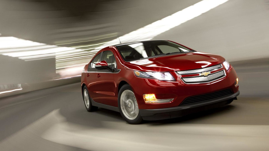 Chevy issues fix for Volt fires