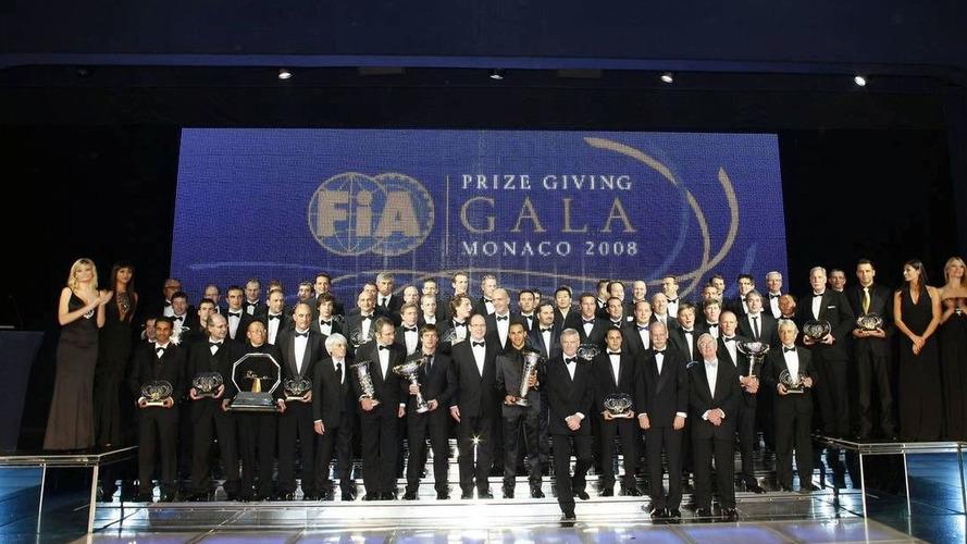 A busy week for F1 in Monaco