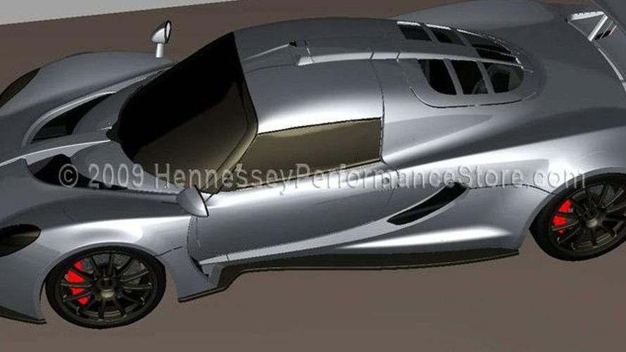 Hennessey Venom GT Unable to Make Geneva Debut