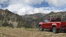 Chevrolet Colorado Z71 Trail Boss Edition