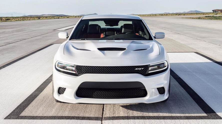 2015 Dodge Charger SRT Hellcat to cost $63,995