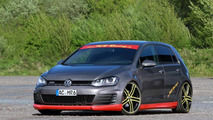 Volkswagen Golf GTD by MR Racing