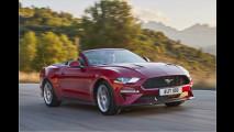 Ford Mustang (2018): Die Preise