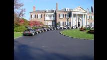 La tenuta di Trump a Bedminster, New Jersey