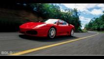 Ferrari F430