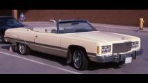 Chevrolet Caprice Classic Convertible