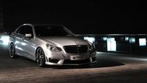 Prior-Design body kit for Mercedes E-Class - 23.12.2011