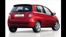 Chevrolet: Fan-Paket