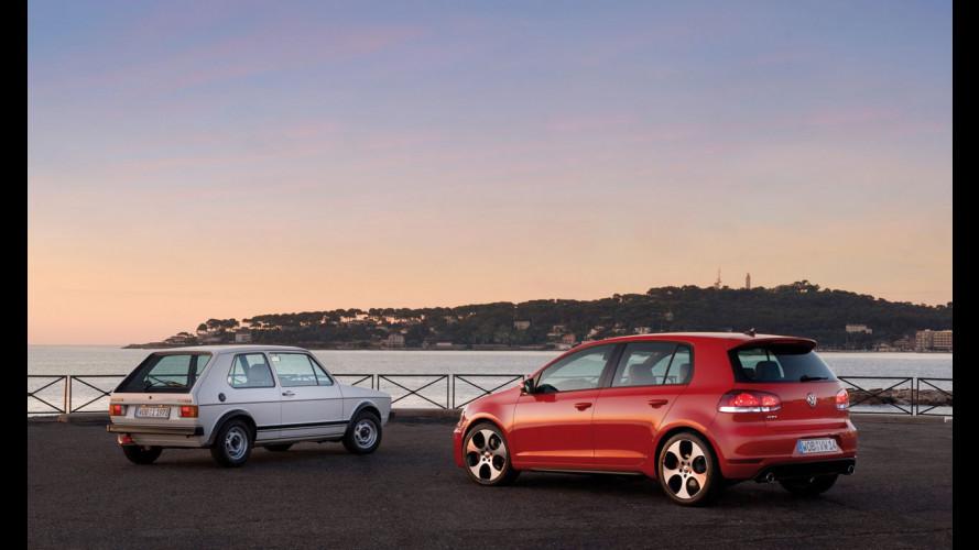 I prezzi della nuova Volkswagen Golf GTI