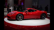 Ferrari al Salone di Francoforte 2013