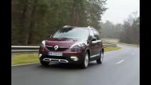 Renault Scenic XMOD Cross