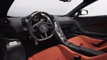 McLaren MSO R Coupé / Spider