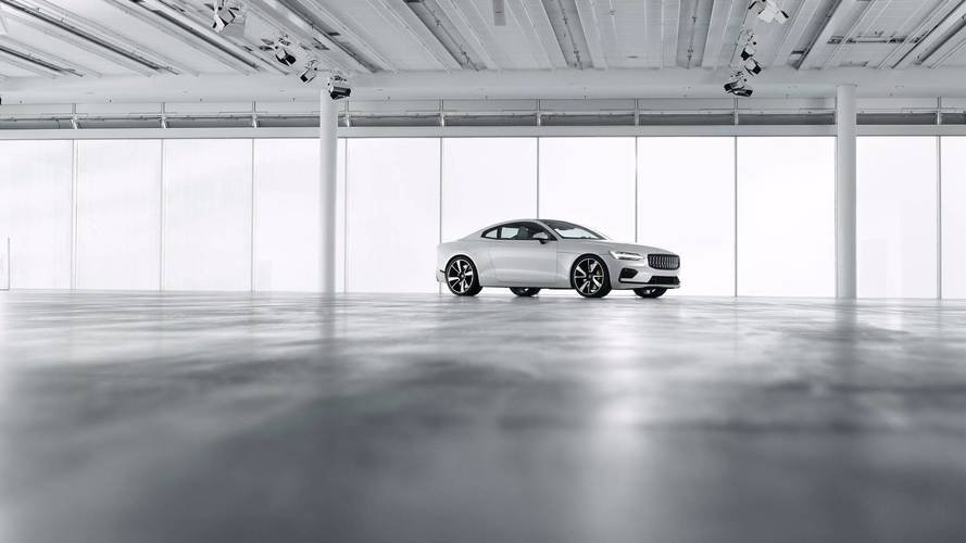 Polestar reveals initial dealer locations
