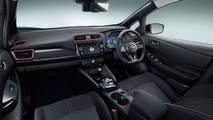 Nissan LEAF NISMO Concept