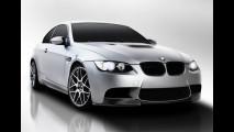 BMW M3 by Vorsteiner