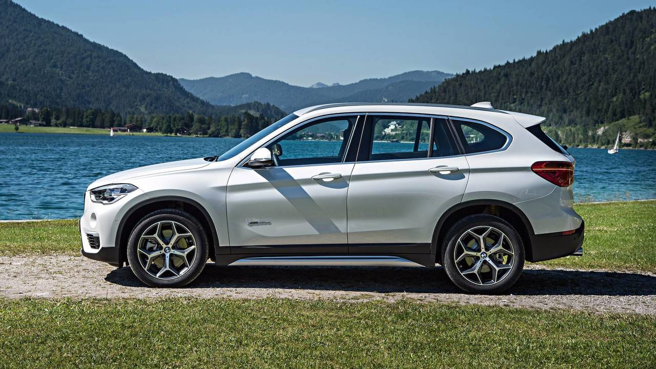 Bmw X1 Vs X2 >> BMW X2 2018 vs. BMW X1: en qué se diferencian, punto por punto