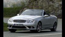 Mercedes CLK 500 '06