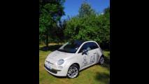 Fiat 500 by Tracey Emin per 252.577 euro