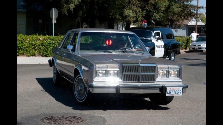 Dodge Diplomat