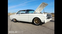 Gas Monkey Garage Ford Falcon