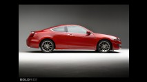 Honda Factory Performance Accord Coupe