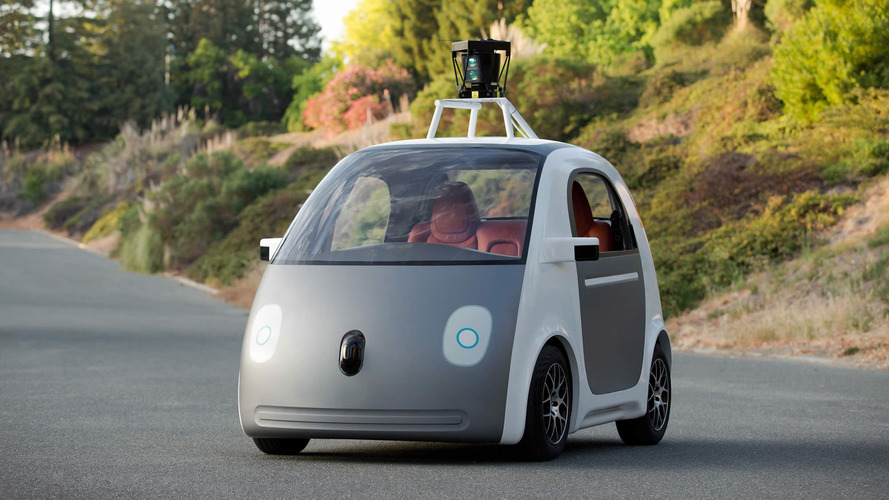 Burgess: Self-driving or self-loathing?