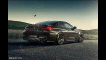 Vorsteiner BMW F13 M6