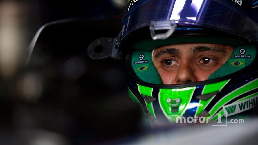 Felipe Massa'nın köşesi: Neden Formula 1'i bırakıyorum?
