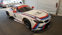 BMW USA Classic: Living Legends Garage