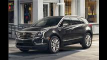 Cadillac XT5 als SRX-Nachfolger