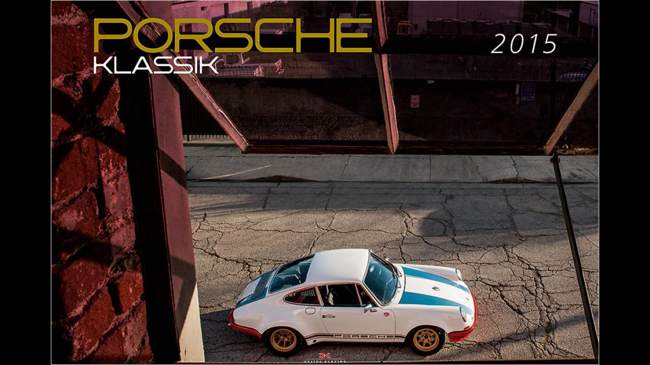 Porsche Klassik 2015