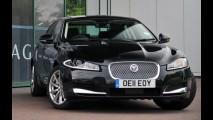 Jaguar pode lançar subcompacto de luxo para brigar com Aston Martin Cygnet