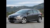 Ford Focus alcança o dobro de vendas em fevereiro nos Estados Unidos