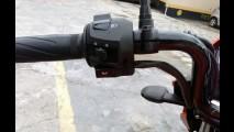 Garagem MOTO #1: Yamaha Fazer 150 estreia avaliação de 30 dias